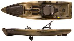 2018 Native Titan Propel 12 Fishing Pedal Kayak - Hidden Oak
