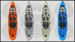 Bonafide Kayaks - RS117 - Fishing Kayak - Best Fishing Kayak