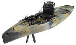2019 Hobie Mirage Outback Camo fishing Kayak new in stock an