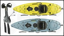2019 mirage passport 10 5 fishing kayak