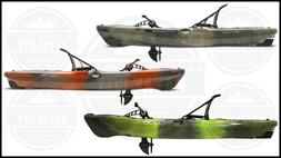 Native Watercraft Slayer Propel 10 - Pedal Fishing Kayak