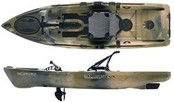 Native Watercraft 2019 Titan Propel 10.5 Pedal Fishing Kayak