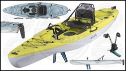 2020 Hobie Mirage Passport 12 - Pedal Fishing Kayak