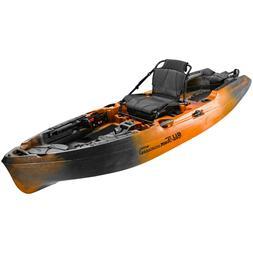 2020 Old Town Sportsman 106 MK Motorized Fishing Kayak