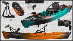2020 Old Town Sportsman Auto Pilot 120 - Motorized Fishing K