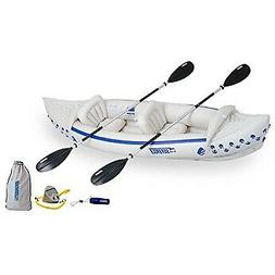 330 inflatable kayak