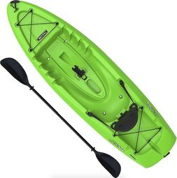 Lifetime 8ft. 5in. Hydros Angler 85 Kayak, Sit On Top Fishin