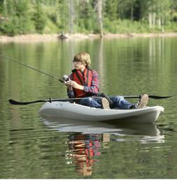 Lifetime 90610 Tamarack Angler Sit on Top Fishing Kayak