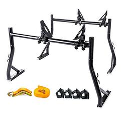 AA Products Model X35 Truck Rack  Non-Drilling C-Clamps Jett