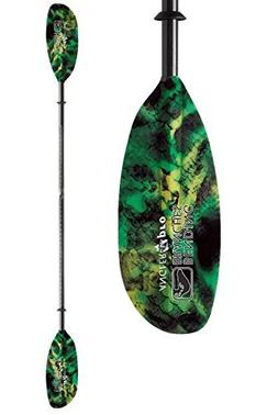 Bending Branches Angler Pro Fiberglass Straight Shaft Kayak