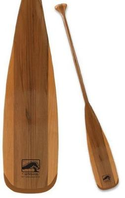 BENDING BRANCHES Beavertail Canoe Paddle