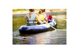 big basin 3 person kayak
