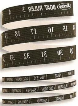Berkley 37-Inch Boat Ruler