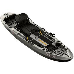 SUNDOLPHIN Boss SS Sit-On/Stand On Top Angler Kayak