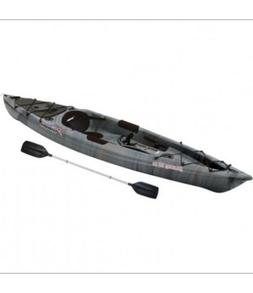 BRAND NEW JOURNEY 12 SS Sit On Fishing Kayak W/Paddles