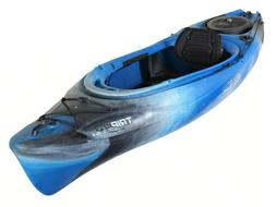 BRAND NEW SEVERAL Old Town Canoe Trip 10 Deluxe Angler Kayak