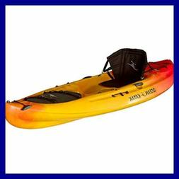 Ocean Kayak Caper Classic One-Person Recreational Sit-On-Top