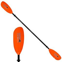 Bending Branches Classic Angler Paddle - Straight Shaft Oran