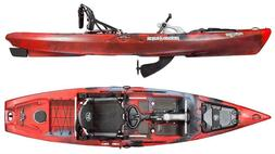Jackson Kayak Cruise FD Pedal Fishing Kayak - $700 off!!