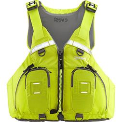 NRS cVest Lifejacket -Lime-L/XL