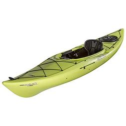 Old Town Dirigo 120 Recreational Kayak, Lemongrass, 12 Feet