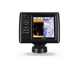 Garmin echoMAP CHIRP 53cv with ClearVu transducer echoMAP CH