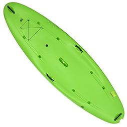 Emotion 90261 Traverse Stand Up Paddleboard, 10 Feet, Lime