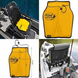 Fishing Chair Seat Pad for all style kayaks including Hobie