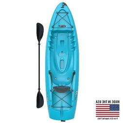 Lifetime Hydros 85 Sit-On-Top Kayak Paddle Included, Durable