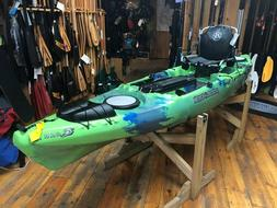 Jackson Cuda 12 New Fishing Kayak - 2017 Mahi