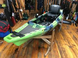 jackson kilroy hd sit inside fishing kayak