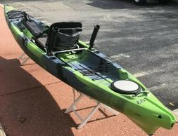 Jackson Kraken Elite 15.5 Fishing Kayak BRAND NEW