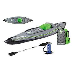 Sevylor K5 QuikPak  Inflatable Kayak