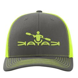 KAYAK CAP - Richardson 112 Hat - Baseball hat