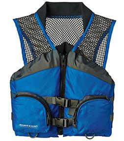 Kayak Field & Stream Youth Fishing Life Vest PFD