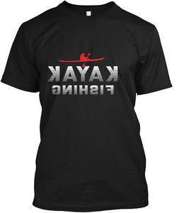 Kayak Fishing For People Who Fis - Hanes Tagless Tee T-Shirt