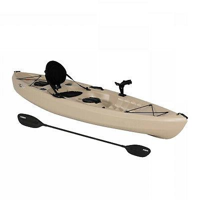 120 inch fishing kayak with paddle adult