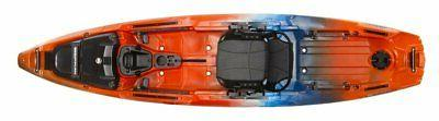 Wilderness Systems ATAK 140 and