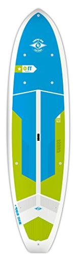cross adventure stand paddleboard one