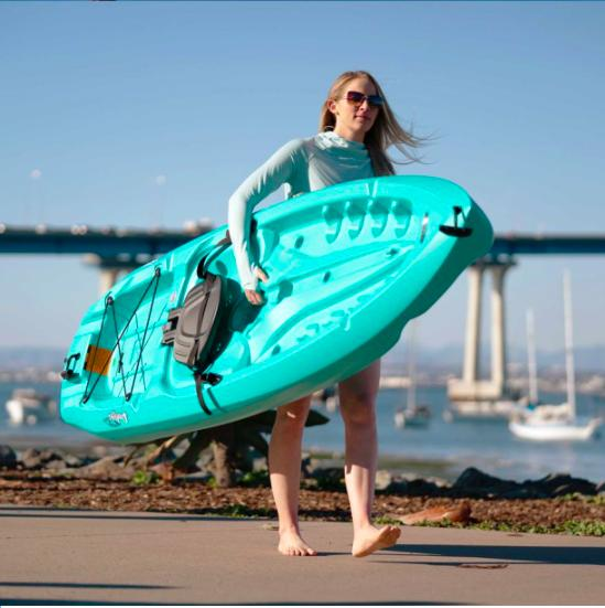 Daylite Sit-on-top Kayak ,Top Max 35 Delivery