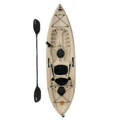 fishing kayak water sports outdoor paddle included