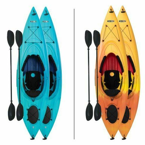 Lifetime Guster In Fishing Park Fun, 2-pack