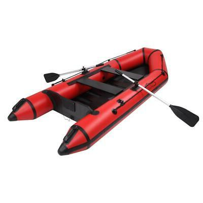Inflatable Air Up Canoe Fishing Boat Sports