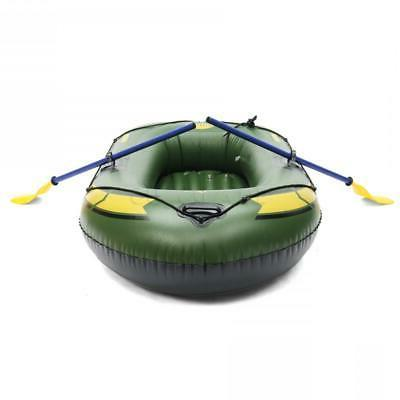 Inflatable Sport Boat Paddles Sea DHL