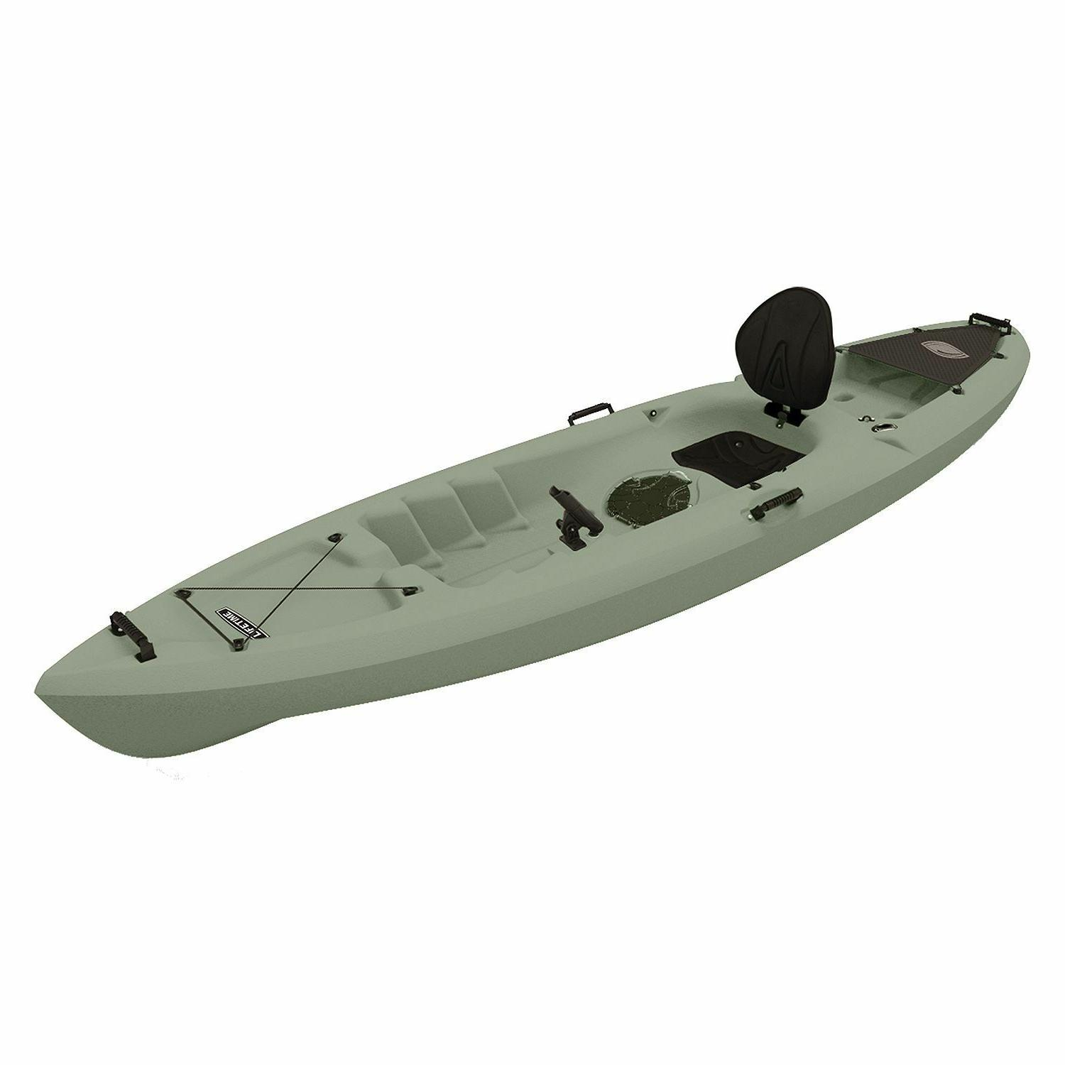 Kayak Excellent Stability Performance