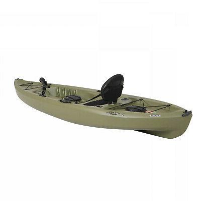 Lifetime Tamarack Kayak Water Sports Outdoor Paddle Included