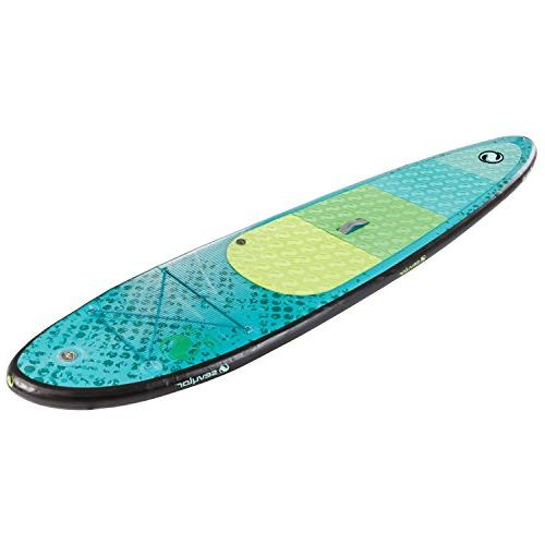 monarch signature inflatable stand paddle