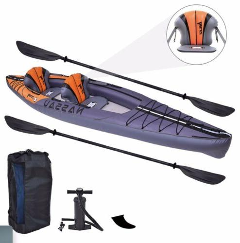 2 Person Inflatable Z-Ray Nassau BRAND Fishing