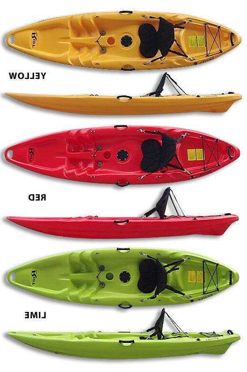 new high quality kayaks sit on top