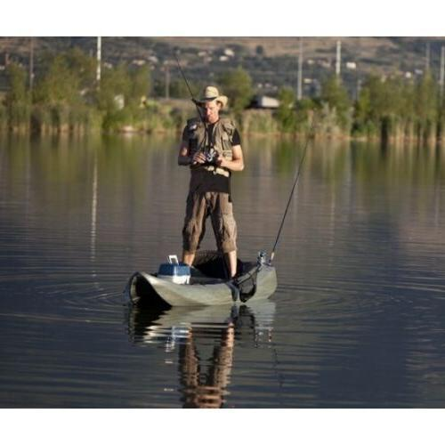 New 10-foot Fishing 90121 Fisher Paddles